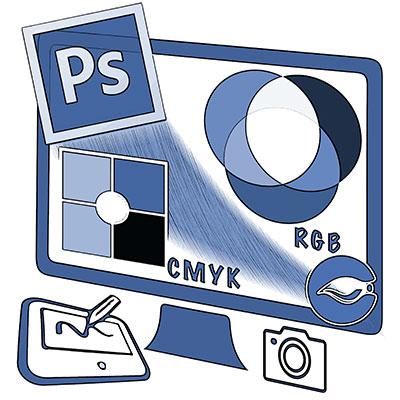 Bildbearbeitung & Retusche