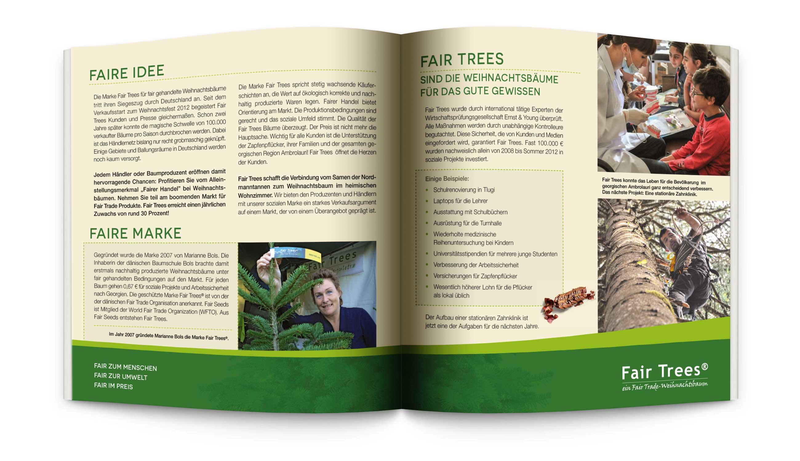 FairTrees Prospekt 1
