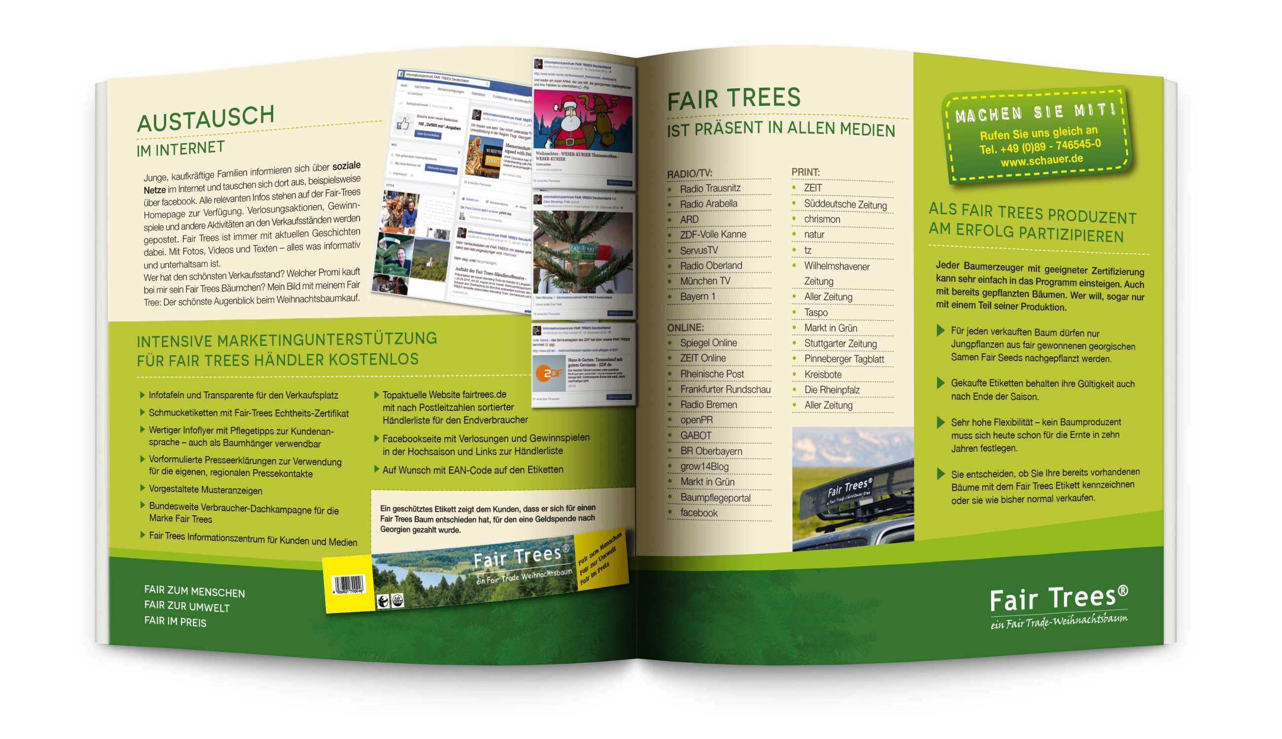 FairTrees Prospekt 2