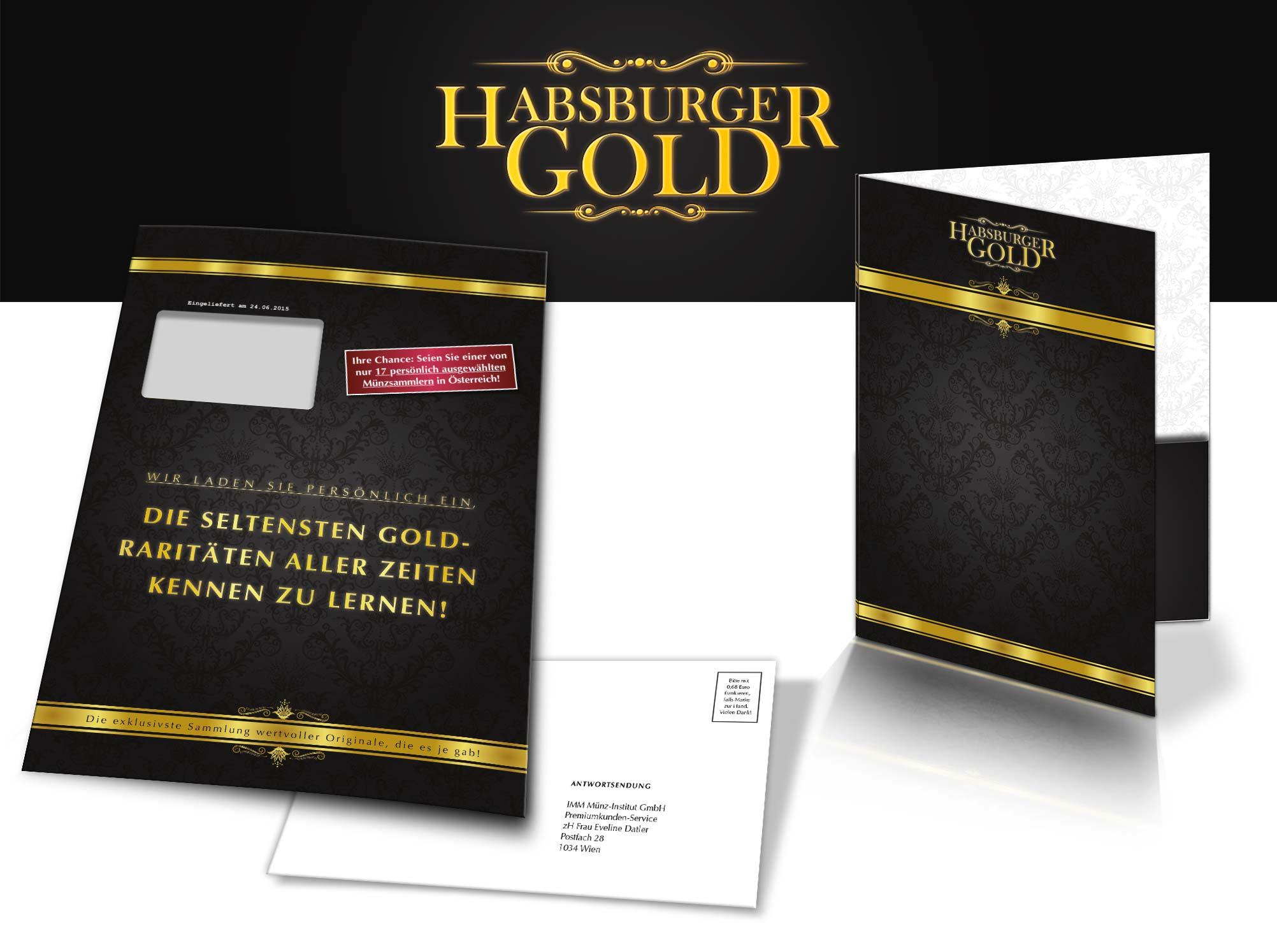Habsburger Gold Zubehör 2