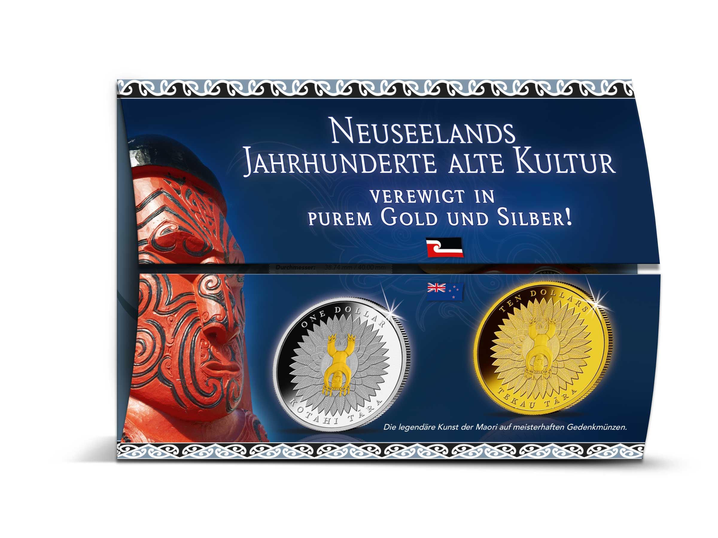 Maori-Art-Set 1