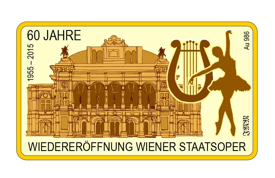 IMM Wiener Staatsoper vorher